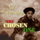 Reggae) Rob Symonne Chosen One 4 Trk Reggae CD + Pr Sticker & Postcard