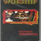 Religion Spiritual) Reggae Worship Vol. 1 Mint 1993 Chrome Cassette