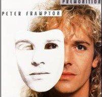 Humble Pie/Peter Frampton Premonition VG+ op LP