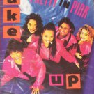 R&B) Pretty In Pink Wake Up Sealed HQ '90 Cassette