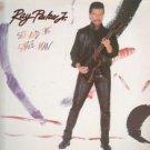 R&B) Ray Parker Jr. Sex & The Single Man Sealed LP.