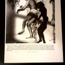 Who) Roger Daltrey Lisztomania '75 WB Reprint Press Photo