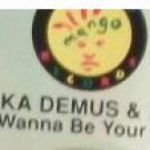 Reggae) Chaka Demus & Pliers I Wanna Be Your Man Mint Promo CD Single