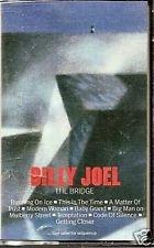 Billy Joel The Bridge Sealed '86 Cassette