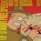 Hip Hop) Go To Russia New 1990 PS 12""