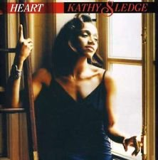 R&B) Sister Kathy Sledge Heart Sealed '92 Cassette
