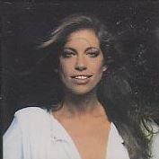 Folk Pop) Best Of Carly Simon EXC 1975 Cassette Diff Cover