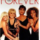 Pop) Scary & Spice Girls Forever New op 2000 Promo Poster