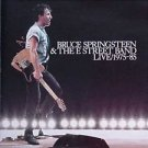 Bruce Springsteen Live 1975-1985 Mint op LP Booklet