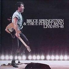 Bruce Springsteen Live 1975-1985 Mint op LP Booklet