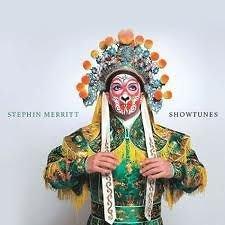 Magnetic Fields Pop) Stephin Merritt Showtunes New 2006 CD