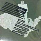 Epitaph 2002 Showcase Sealed CD Alternative  Sampler