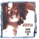 Atoosa sound Travels Up New Promo Folk CD