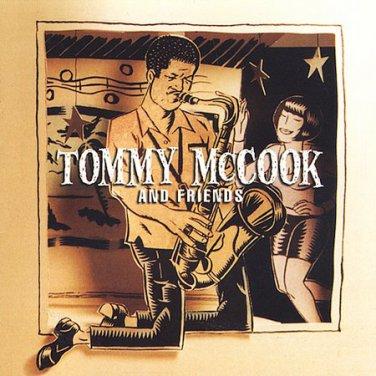 Reggae Ska) Tommy McCook And Friends New Sealed CD