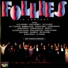 Broadway) Follies In Concert Sealed '85 DMM 2 LP Set