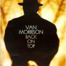 Them) Van Morrison Back On Top Mint op '99 Promo Display Flat