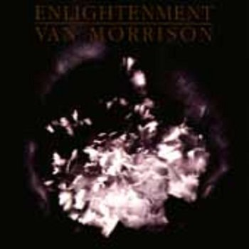 Them) Van Morrison Enlightment EX op '89 Promo Flat