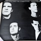Lloyd Cole & Commotions: Mainstream VG+ op '87 Promo Poster
