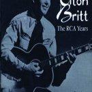 Country) Elton Britt RCA Years VG+ '97 Cassette