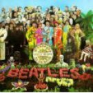 Beatles Sgt. Pepper's... op Original CD Booklet