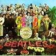 Beatles Sgt. Pepper's... op Original CD Booklet