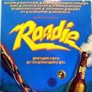 pop punk new wave) Alice Cooper-Blondie-Roadie movie soundtrack 1980 sealed 2 lp set