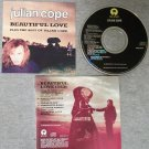 beautiful love best of julian cope ex ps promo 6 song cd