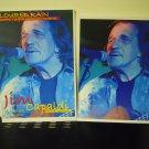 Coloured Rain Traffic Steve Winwood Mint op 2001 UK Fanzine & George Harrison Tribute