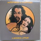 R&B) Ashford & Simpson A Musical Affair VG+ op '80 LP