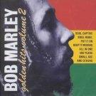 wailers) bob marley 20 golden hits vol 2 new italy reggae cassette