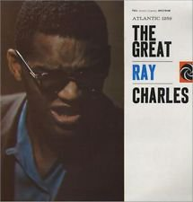 jazz blues) the great ray charles sealed cassette