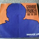 graham parker wake up next to you mint ps wlb promo 45