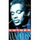 r&b pop) best of luther vandross VHS