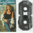 pop) carly simon have you seen me lately NM Cassette