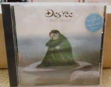 R&B DJ) Des'ree Feel So High VG+ op Promo PS CD Single