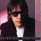 pop) todd rundgren anthlogy sealed 2 tape set
