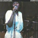 pop folk) Joan Armatrading Steppin' Out NEW UK Cassette