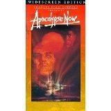 action) marlon brando  apocalypse now surround stereo VHS
