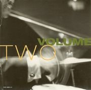 various/jazz legends volume two EX cd