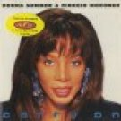 Donna Summer Carry On Pt 1 Vg+ Dj Remix Cd