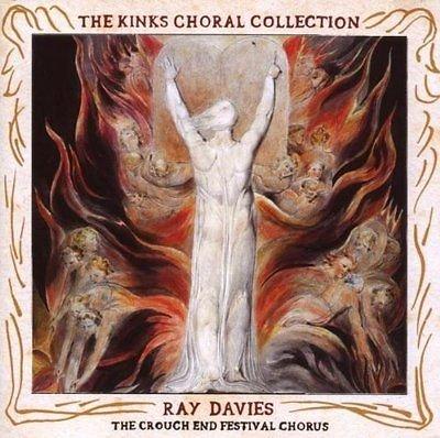 kinks) ray davies kinks choral collection