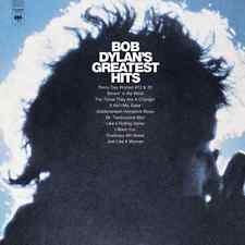 folk poet) bob dylan greatest hits mint cd