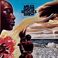 jazz) miles davis bitches brew mint remastered 2 cd set