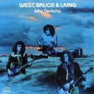 cream mountain) west bruce laing why dontcha cd