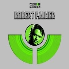 Robert Palmer Colour Collection Europe Hit's CD