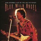 jimi hendrix wild blue angel  sealed reissue remastered cd