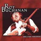 blues] roy buchanan deluxe edition near mint cd