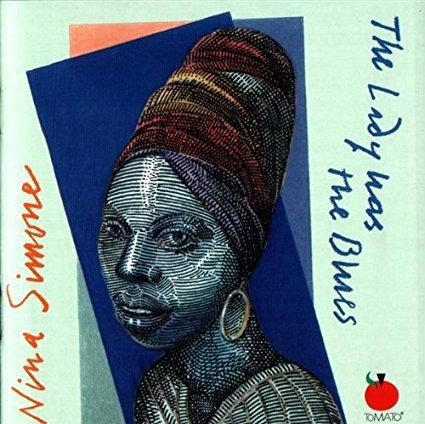 jazz] nina simone the lady has the blues cd