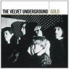 punk] lou reed & velvet underground gold new import 2 cd set