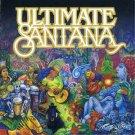 carlos-latin rock] ultimate santana remastered hits cd